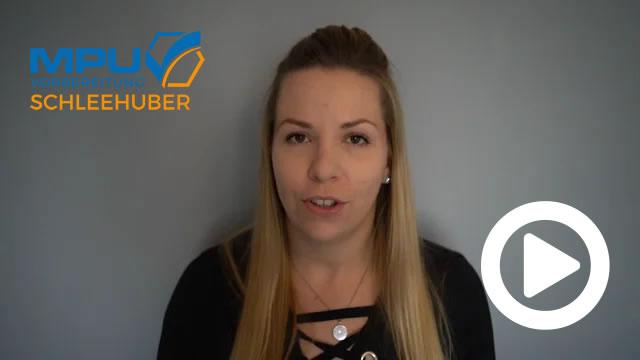 Video Review MPU Augsburg